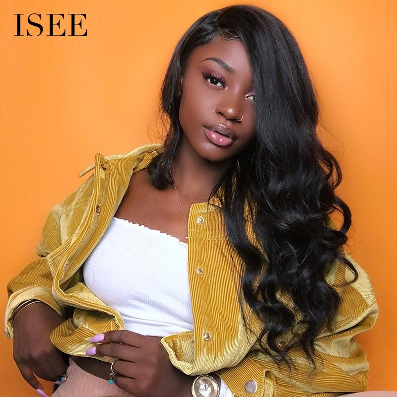 Isee Hair 100 Unprocessed Human Virgin Hair Body Wave Affordable