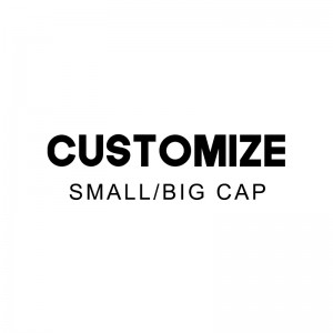 Wig Cap Size Customization Fee For Lace Closure & Front Wig.
